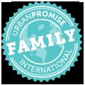 UPI Family Seal